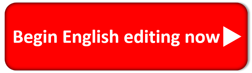 Begin English Editing now