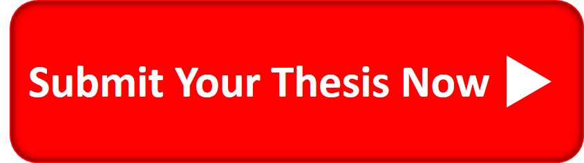 Submit your thesis now button