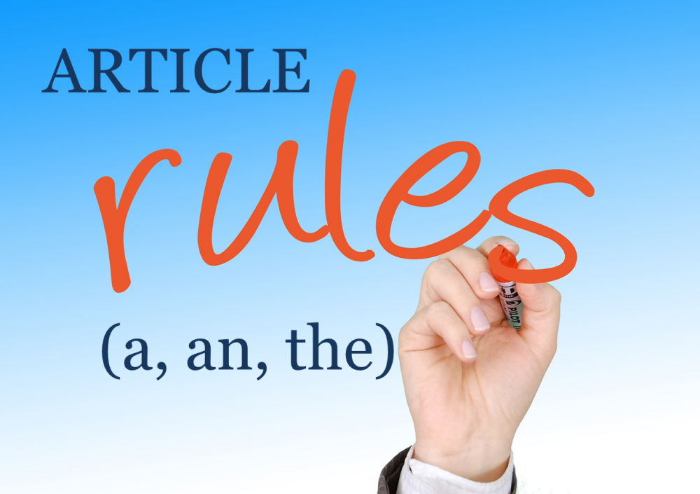 Definite article the rules for dating